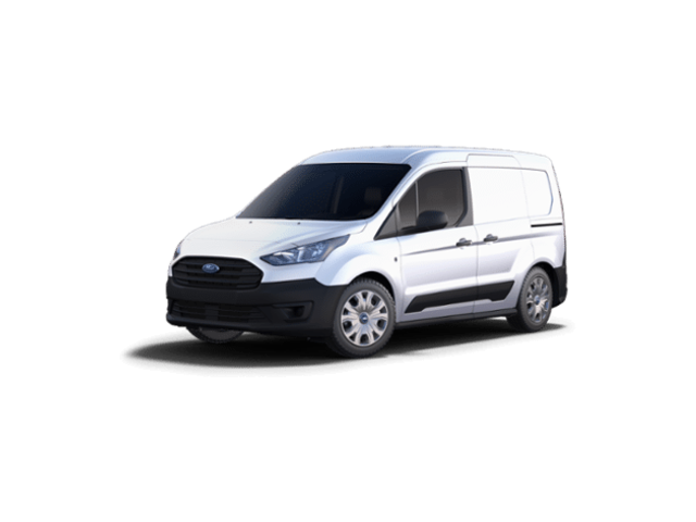 New 2019 Ford Transit Connect XL w/Rear Liftgate Van Cargo Van in Jamestown, NY